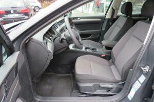 Fahrzeugabbildung Volkswagen Polo Comfortline,TDI Bluetooth,KLIMA,EU-6 WLTP,